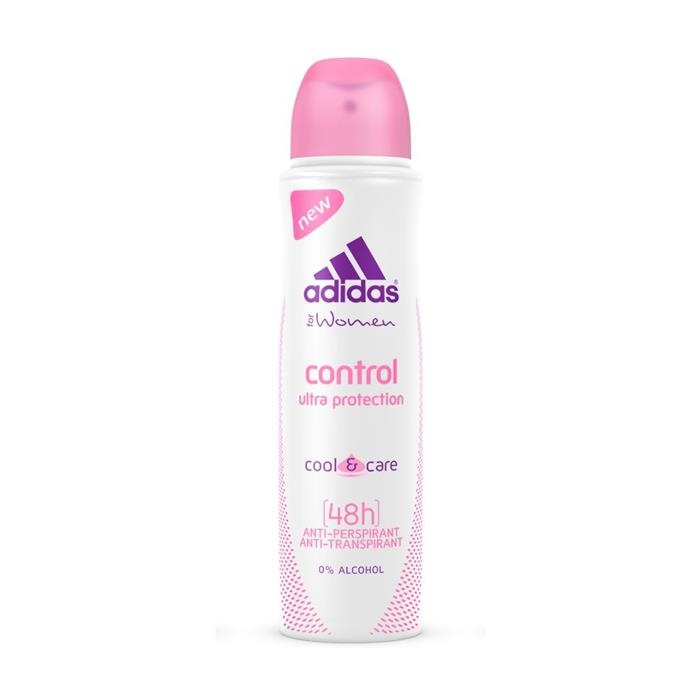 ADIDAS Control Ultra Protection 150ml - dezodorant