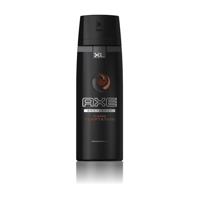 ADIDAS Dark Temptation 200ml - dezodorant