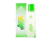 ADIDAS Floral Dream 50ml - woda perfumowana