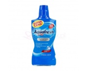 AQUAFRESH Extra Fresh 500ml - płyn do płukania jamy ustnej