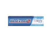 BLEND-A-MED 3D-White Fresh Cool Water 100ml - pasta do zebow