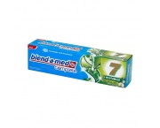 BLEND-A-MED 7 Complete + Mouthwash Herbal 100ml - pasta do zebow