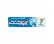 BLEND-A-MED 7 Complete + White 100ml - pasta do zębów