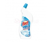 BREF WC Cleaner Ocean 750ml - żel do WC