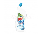 BREF WC Cleaner Pine 750ml - żel do WC