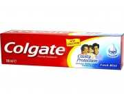 COLGATE Cavity Protection Fresh Mint 100ml - pasta do zebow