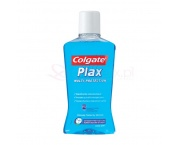 COLGATE Plax Cool Mint 500ml - płyn do płukania jamy ustnej