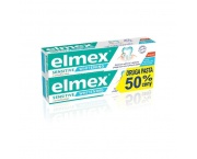 ELMEX Sensitive Whitening 2x75ml - pasta do zębów
