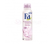FA Romantic Moments 150ml - dezodorant