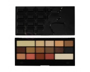 I HEART MAKE UP Chocolate Vice 22g - paleta cieni