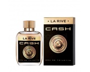 LA RIVE Cash Men 100ml - woda toaletowa