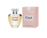 LA RIVE Cute 100ml - woda toaletowa