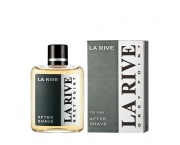 LA RIVE Grey Point 100ml - woda po goleniu