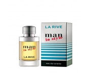 LA RIVE Man in style 75ml - woda toaletowa męska