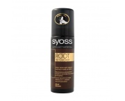 SYOSS Root Retoucher Średni Brąz 120ml - spray maskujący odrosty
