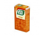 TIC TAC Peach Orange 16g - drażetki