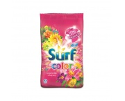UNILEV Surf Color Tropical Lily & Ylang Ylang 2,8kg - proszek do prania