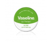 VASELINE Lip Aloe 20g - balsam do ust